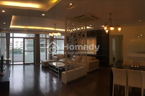 Garden Court 1, Phú Mỹ Hưng, có sổ hồng, nội thất đầy đủ, giao nhà ngay chỉ 40 triệu/m2