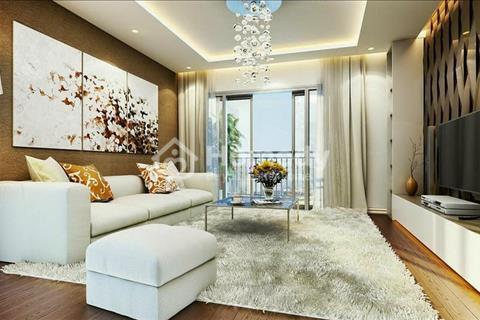Chung cư Packexim 2 Tây Hồ 100m2, 2 phòng ngủ, view đẹp, 9 triệu/tháng