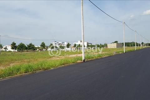 Ngân hàng thanh lý đất giá rẻ đường tránh Biên Hòa (Võ Nguyên Giáp)