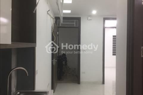 Bán chung cư mini Nguyễn Văn Cừ 45m2 full nội thất, chỉ 500 triệu/căn