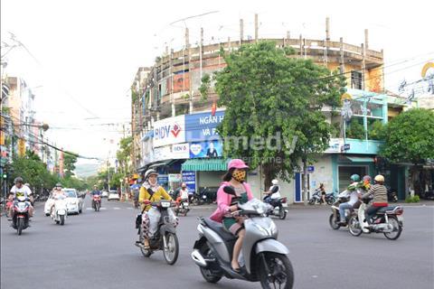 Bán văn phòng công ty mặt tiền trong thành phố Quy Nhơn gần khu đông dân cư