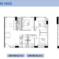 Chuyển nhượng căn hộ Topaz Elite, quận 8, dự án cách cầu chữ Y 1km