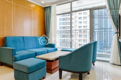 Vinhomes 3 phòng ngủ, diện tích 106m2, cho thuê với giá 25 triệu/tháng