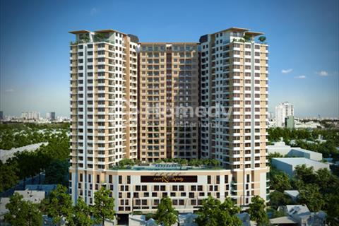 Căn hộ 3 phòng ngủ Everrich Infinity quận 5, view hồ bơi cực đẹp, 105m2, giá 6,4 tỷ, nhận nhà ngay