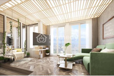 Cơ hộ sở hữu penthouse 195 m2, 4 phòng ngủ, 3wc - giá chỉ từ 1 tỷ