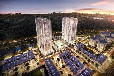 880 triệu sở hữu vĩnh viễn căn hộ tại dự án Green Bay Garden Hạ Long