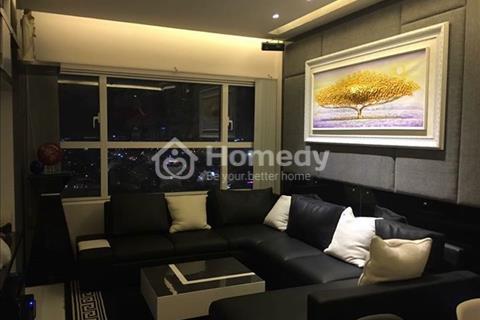 Chính chủ cần cho thuê căn hộ Sunrise City, 3 phòng ngủ khu Central, giá 30 triệu/tháng bao phí