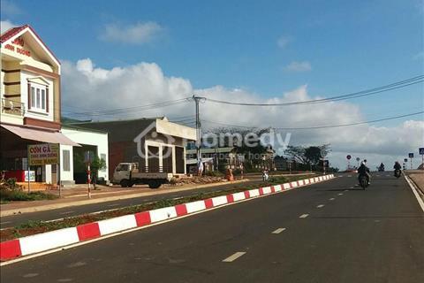 Bán đất hẻm Nguyễn Chí Thanh có ao trên đất giá cả thương lượng