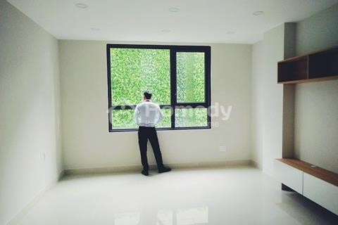 Bán căn hộ văn phòng full nội thất cơ bản giá rẻ