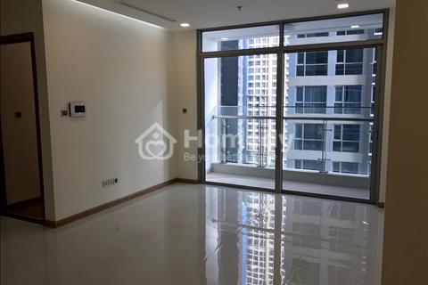 Cho thuê gấp căn hộ Vinhomes 2 phòng ngủ, diện tích 84m2, giá chỉ 17 triệu/tháng
