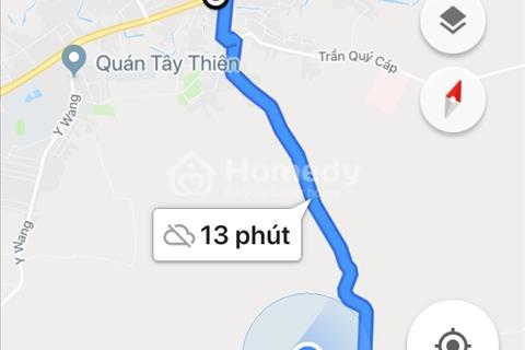 Bán 1,77ha đất rẫy đường 19/5, phường Ea Tam, Buôn Mê Thuột