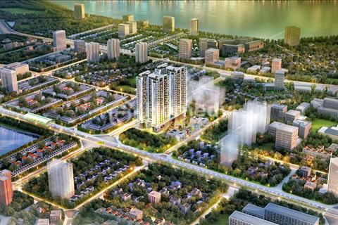 Bán căn hộ chung cư cao cấp 6TH Element view Hồ Tây