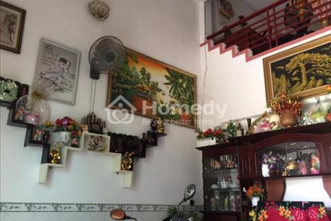 Bán nhà ngõ phố Tôn Đức Thắng 33m2 giá 2,5 tỷ (đang cần bán gấp chuyển nhà vào Nam)