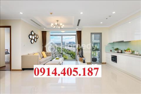Bán lỗ căn hộ 2 phòng ngủ Vinhomes Central Park giá tốt nhất thị trường chỉ 3,8 tỷ