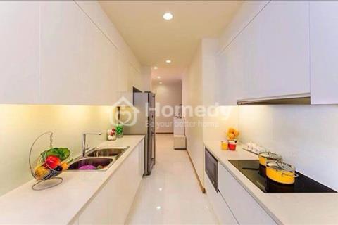 Cho thuê căn hộ Eco Green Nguyễn Xiển, ngay ngã tư Nguyễn Trãi, 75m2, 2 phòng ngủ, full đồ