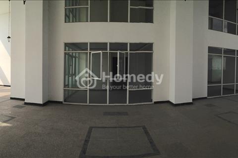 Cho thuê căn hộ Penthouse Hoàng Anh Gold House, diện tích 250m2, full nội thất, 12,5 triệu