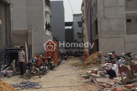 Cần bán lô đất hẻm xe tải Phạm Văn Đồng, Bình Thạnh, 4.25x19m, giá 4.9 tỷ