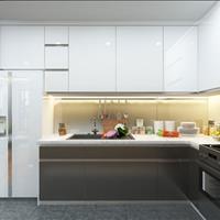 Bán căn hộ The Gold View, 2 phòng ngủ, diện tích 66m2, giá bán 2,8 tỷ, hoàn thiện cơ bản