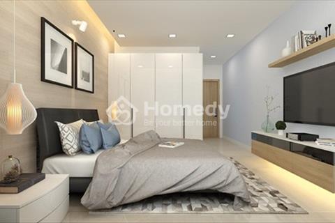 Bán căn hộ The Galaxy 9, Quận 4, 2.35 tỷ/căn, 1 phòng ngủ, đầy đủ nội thất