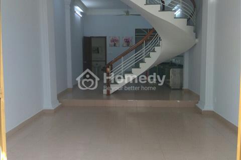 Cho thuê gấp nhà nguyên căn đường Phan Văn Trị,Bình Thạnh
