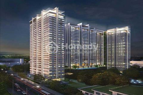 Mở bán đợt đầu căn hộ Kingdom 101, hoàn thiện nội thất cao cấp, trả 3%/tháng, ngân hàng hỗ trợ 75%
