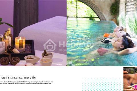 Sở hữu Condotel tiêu chuẩn 4 sao chỉ từ 900 triệu với Coco Musica Resort