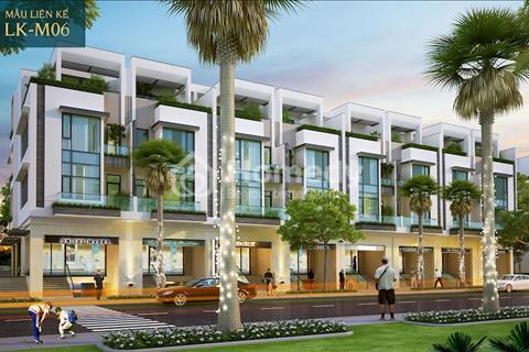 Cần bán căn nhà phố thương mại diện tích 5x20m, vị trí đẹp giá 85 triệu/m2