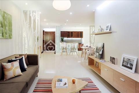 Bán căn hộ M-One lầu cao, view đẹp gồm 2 phòng ngủ, 2 vệ sinh, diện tích 70m2, giá bán 2 tỷ