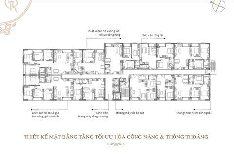 Bán căn hộ Grand Riverside 1 phòng ngủ thích hợp cho ở dạng 1 + 1 đầu tư cho thuê quận 1 và quận 4