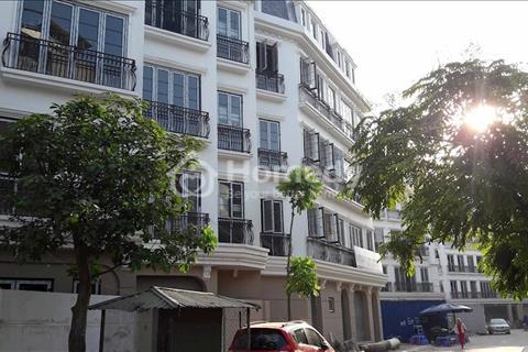 Bán nhà 5 tầng 2 mặt Mỹ Đình Sông Đà, Nam Từ Liêm 81m2, đầu tư kinh doanh cực tốt