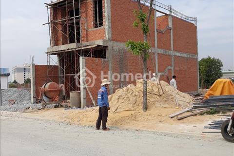 Bán nhà khu đô thị Phúc Đạt, 1 trệt 2 lầu, Mỹ Phước - Tân Vạn, diện tích 64 - 80 - 100m2