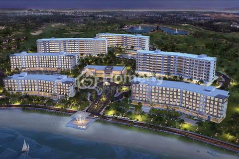 Mở bán 50 căn hộ 5 sao mặt tiền biển Mũi Né 1,225 tỷ/căn sổ hồng lâu dài