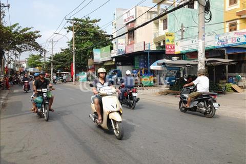 Cần bán nhà mặt tiền đường Nguyễn Duy Trinh, phường Bình Trưng Đông Quận 2