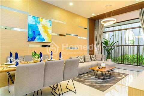 Nhận ngay 20 chỉ vàng khi mua căn hộ Jamila Khang Điền, chỉ 1,8 tỷ/căn