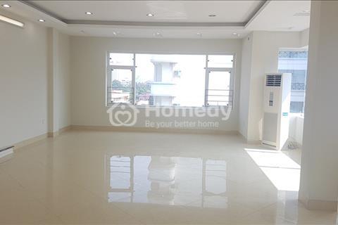 Cho thuê văn phòng mặt phố Phạm Tuấn Tài, diện tích 25-50-110m2, miễn phí 1 tháng tiền thuê nhà