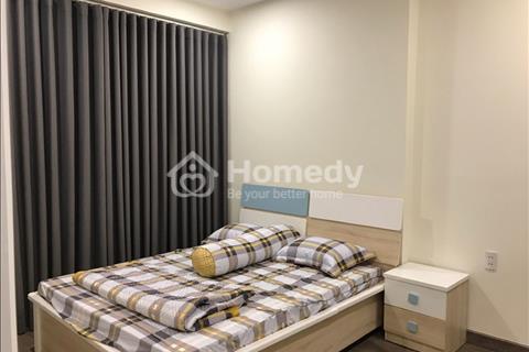 Cho thuê căn hộ 3 phòng ngủ sang trọng, tiện nghi tại Everrich Infinity, chuẩn 5 sao
