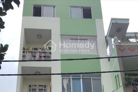 Bán nhà trọ hẻm xe hơi đường Văn Cao, quận Tân Phú thu nhập cao