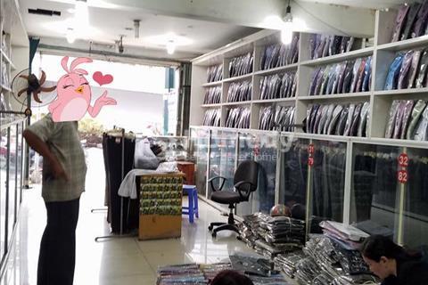 Bán nhà mặt tiền đầu đường Nguyễn Thái Sơn, 88m2 giá 8,1 tỷ, kinh doanh sầm uất