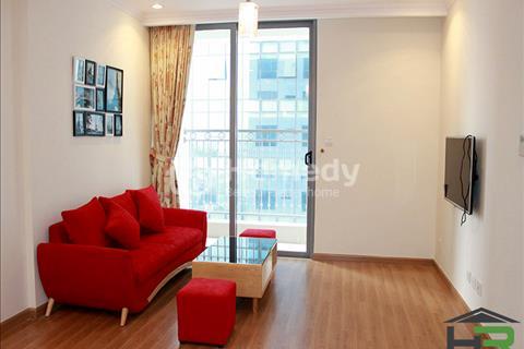 Cho thuê căn hộ Vinhomes 54 Nguyễn Chí Thanh, Hà Nội trang bị đầy đủ nội thất cao cấp hiện đại