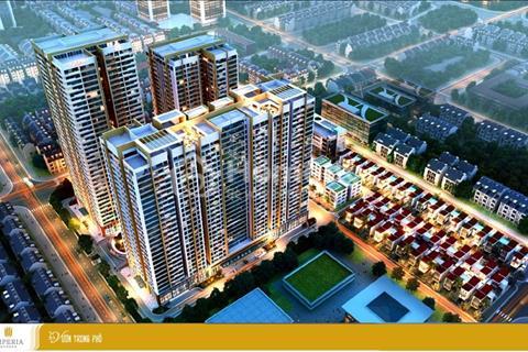 Vì lý do tài chính tôi cần bán gấp căn 16 tháp A tầng trung Imperia Garden 203 Nguyễn Huy Tưởng