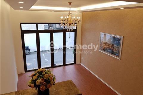 3 Trong 1: kinh doanh – văn phòng - ở! Tất cả hội tụ ở tòa nhà 52m2 5 tầng phố Nguyễn Phong Sắc