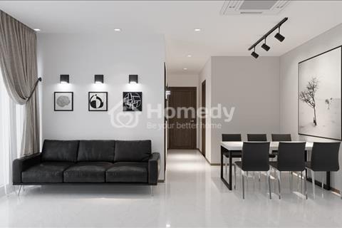 Bán căn hộ Idico Tân Phú diện tích 58m2, 2 phòng ngủ giá bán 1,5 tỷ