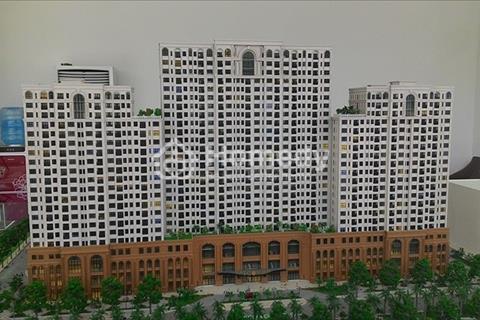 Cần tiền bán gấp chung cư view sông giá tốt, gần Lotte Quận 7