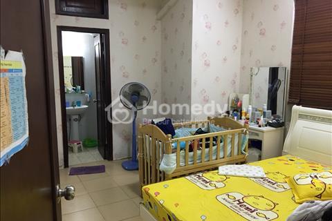 Chính chủ cho thuê căn hộ 2 phòng ngủ full đồ tại tập thể Thành Công