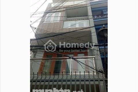 Bán  nhà đẹp đường Trần Mai Ninh – P.12 – Quận Tân Bình