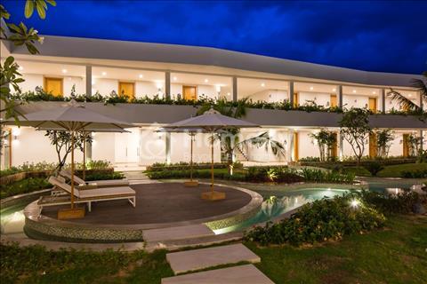 Bán khách sạn 5 lầu trước biển Quy Nhơn, giá tốt nhất thị trường, giá 6,4 tỷ