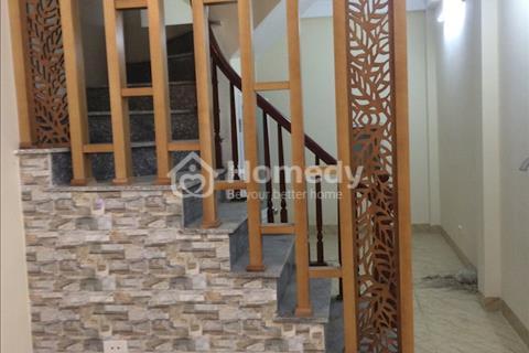 Chuyên bán nhà Hà Trì, Hà Đông, nhà xây mới, đầy đủ nội thất, ở luôn