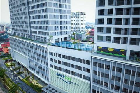 Căn hộ Officetel tầng 7 ngay hồ bơi rất đẹp giá 1,97 tỷ