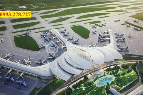Đất nền Long Thành - Era City - Đón đầu sân bay quốc tế Long Thành