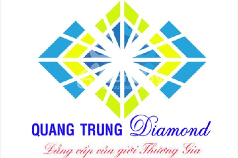 Khu dân cư Quang Trung Diamond